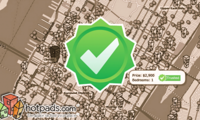 hotpads' trusted listings