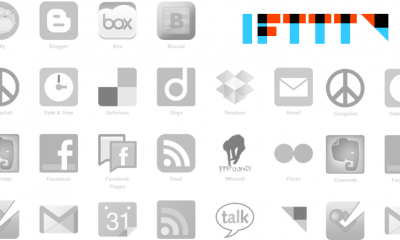 ifttt new look