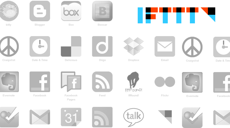 ifttt new look IFTTT: new look, new channels, adds home automation options