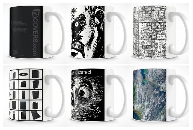 mug Photoshop tool turns 2D images into 3D product shots