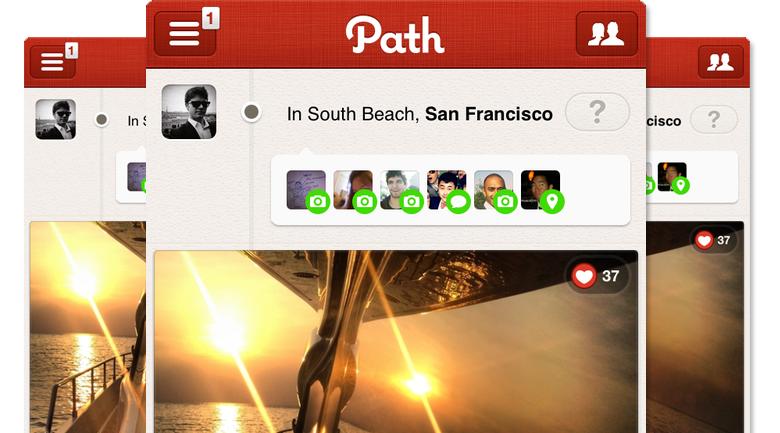 Path App