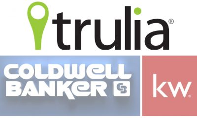 trulia keller williams coldwell banker