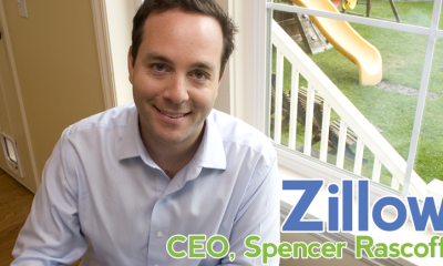 Zillow CEO, Spencer Rascoff