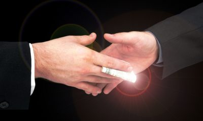 bribery vs. gifts