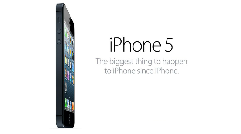 iphone5 iPhone 5 details: top 20 details youll want to know