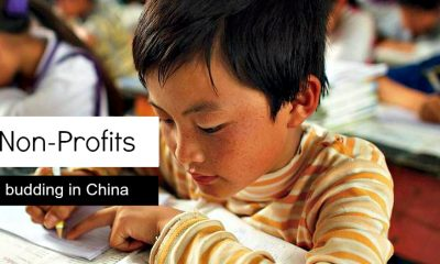 NPOs China