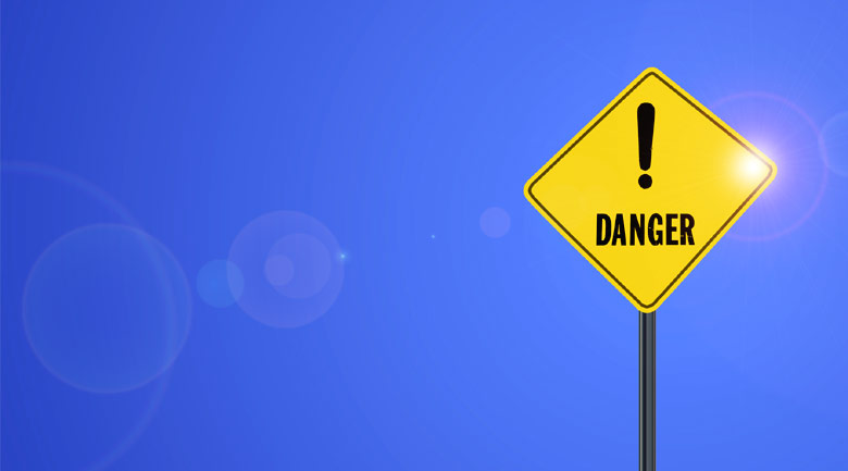 danger sign American homeowners looming fiscal cliff: is it avoidable?