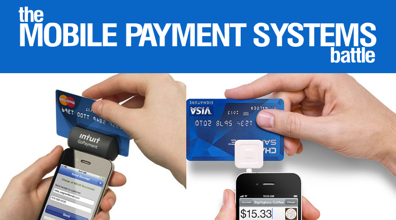 online payment systems for small business