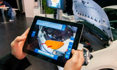 vw augmented reality