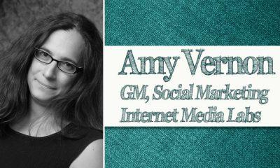 Amy Vernon, Social Marketing