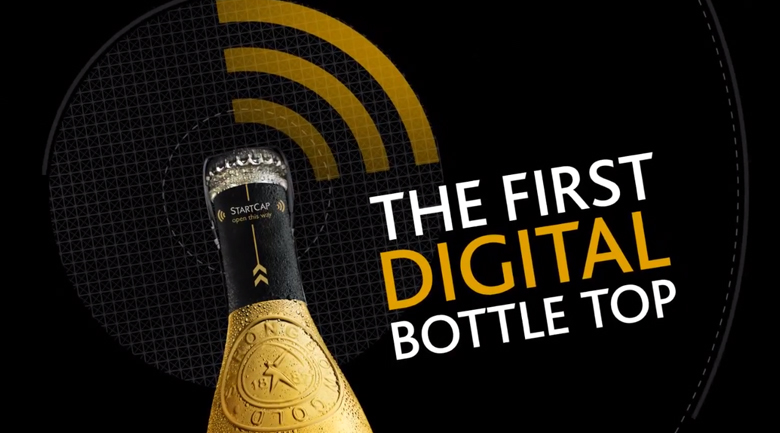 digital bottletop strongbow