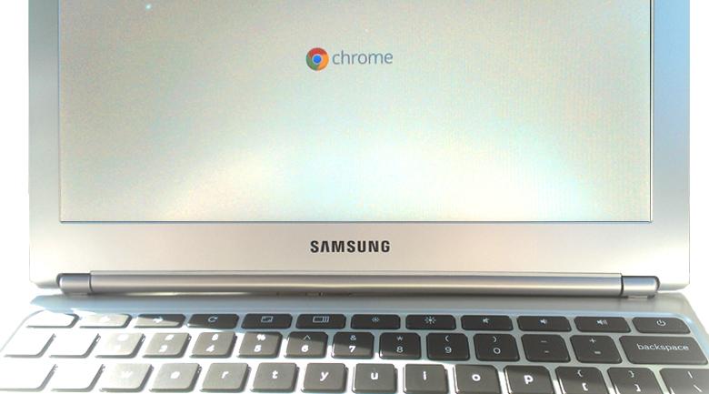 google chromebook touchscreen