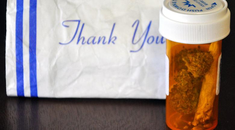 cannabusiness medical marijuana small business