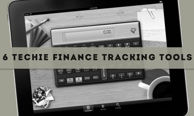 finance tracking tools