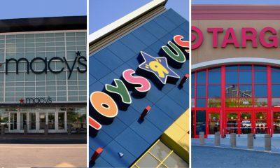 macy's target toys-r-us