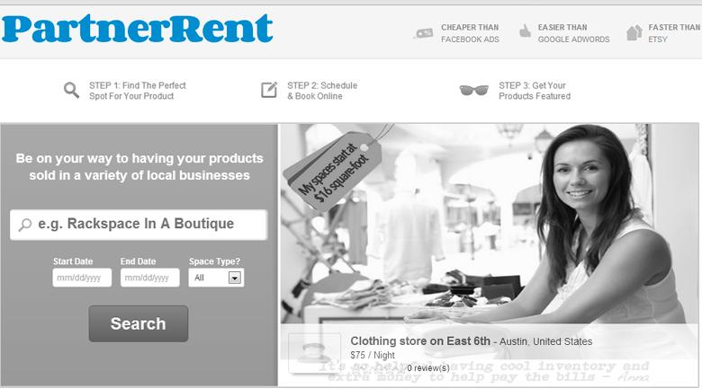 partner rent