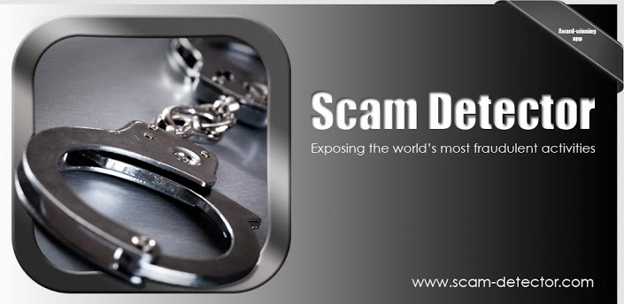 scam detector