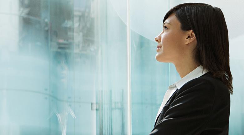 women executives
