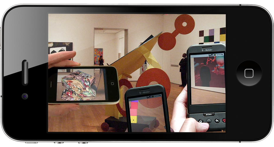augmented reality 20 Augmented Reality resources to bring you up to speed