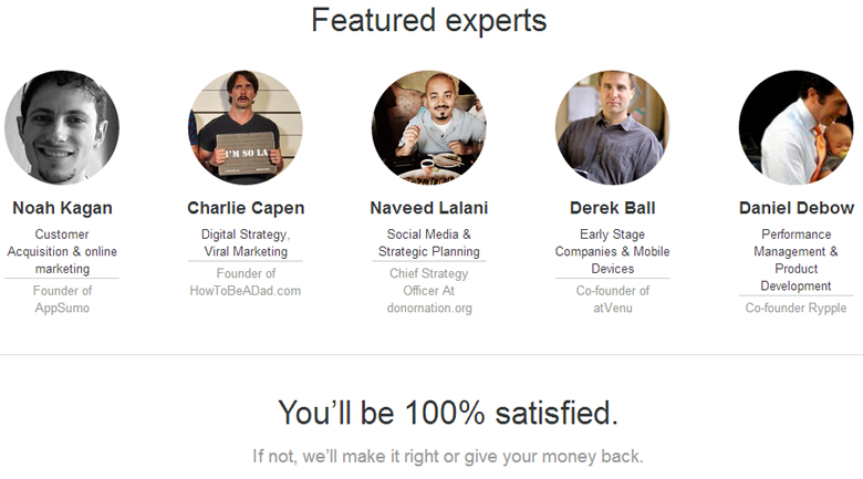 clarity experts