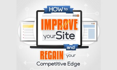 How to Improve Your Site and Regain Your Competitive Edge