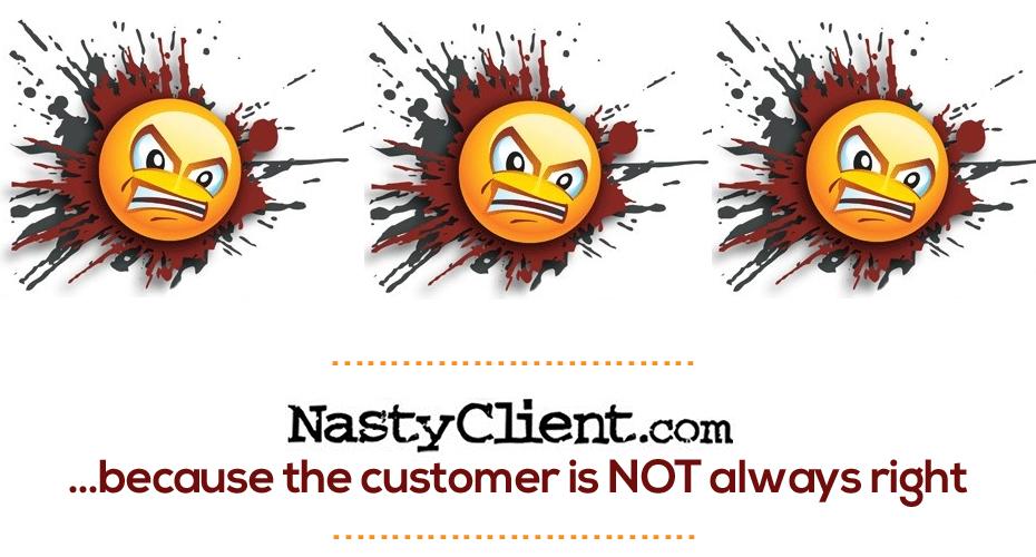 nastyclient.com