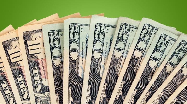 big banks money