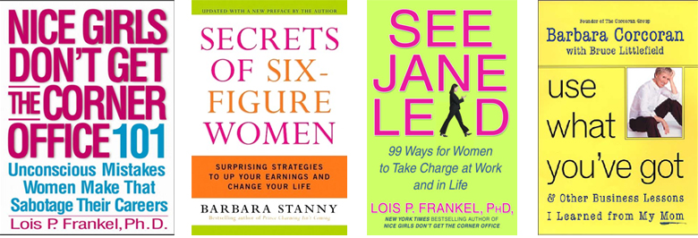 books for women leaders