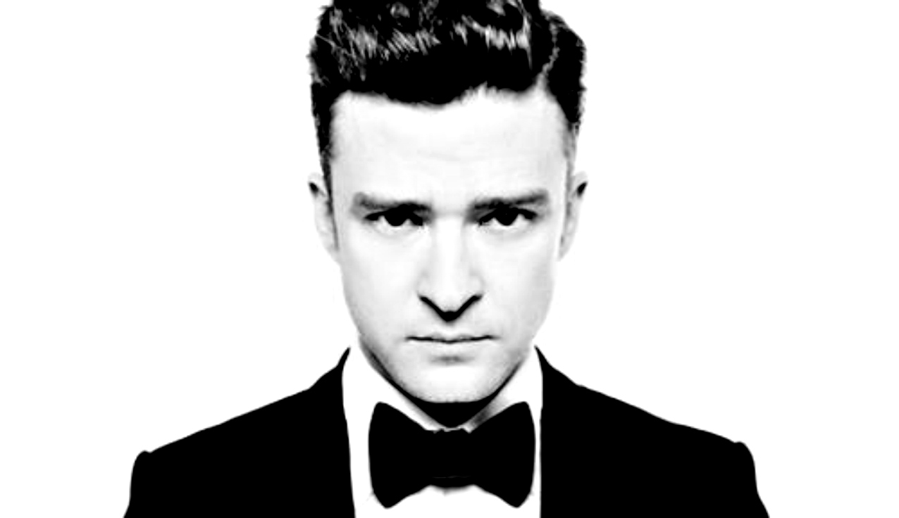 suit and tie justin timberlake 2013