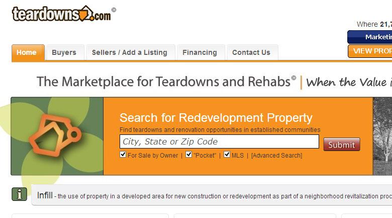 teardowns.com