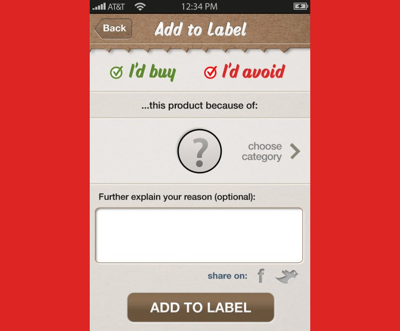 earlibird-label