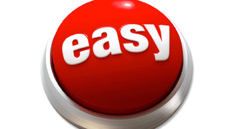 easy button