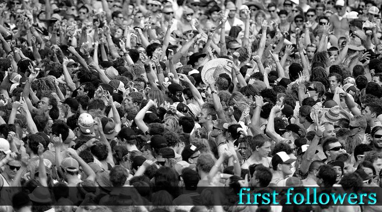 first-followers