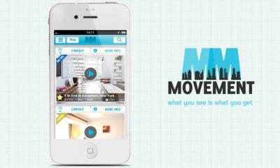 movement app