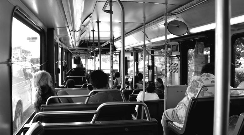 public transportation
