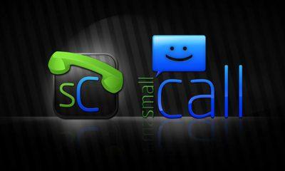 small call