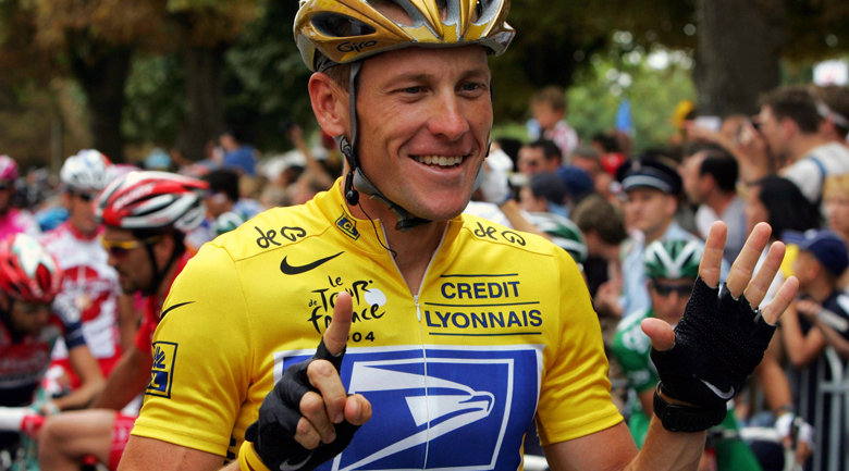 lance armstrong usps
