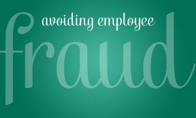 avoiding employee fraud