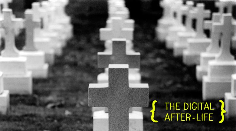 digital after-life
