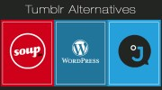 tumblr alternatives