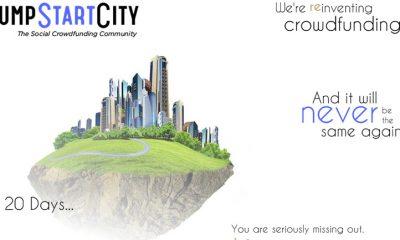 jump start city