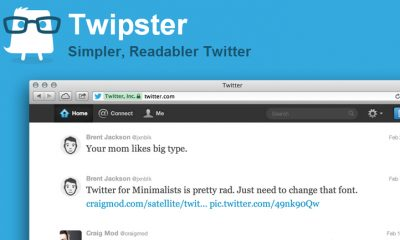 twipster