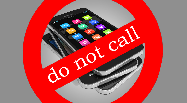 do not call list