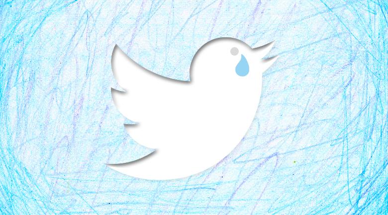 sad tweets