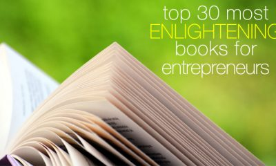 enlightening books for entrepreneurs