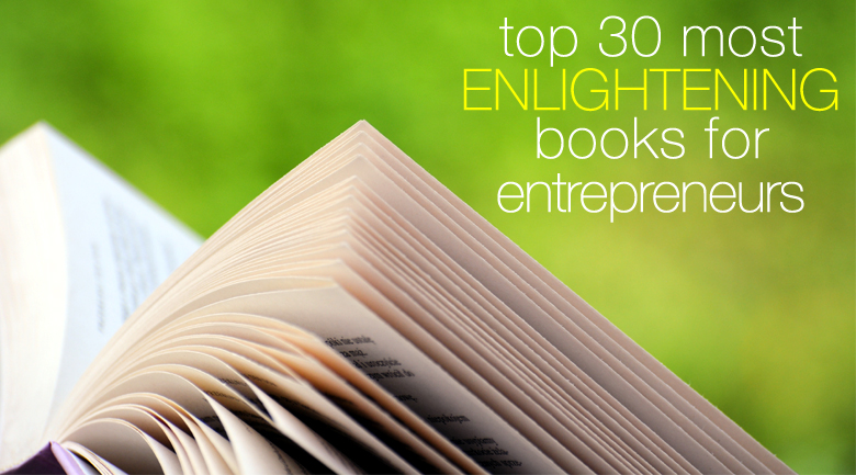 enlightening books for entrepreneurs