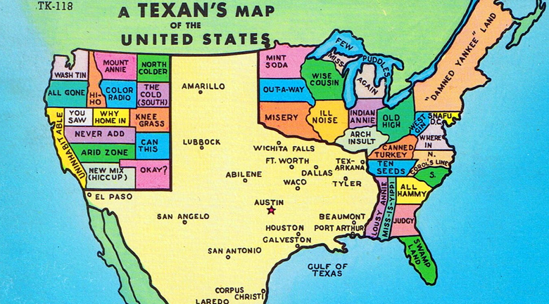 More Than Half Of The Fastest Growing Cities Are In Texas The - Map of us fastest growing cities