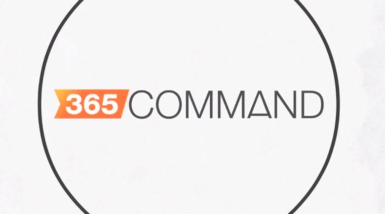365 command