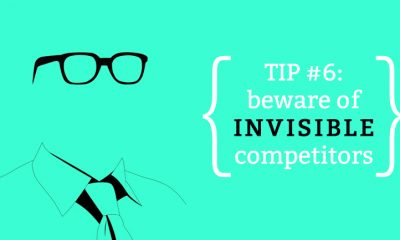 invisible competitors