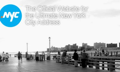 nyc domain name